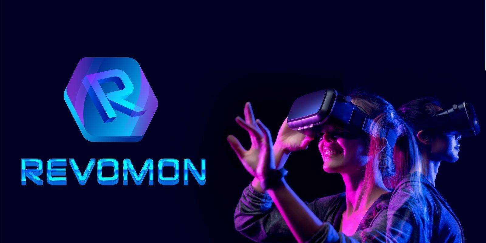 Revomon (REVO), un jeu de monstres à collectionner mêlant NFTs et réalité virtuelle