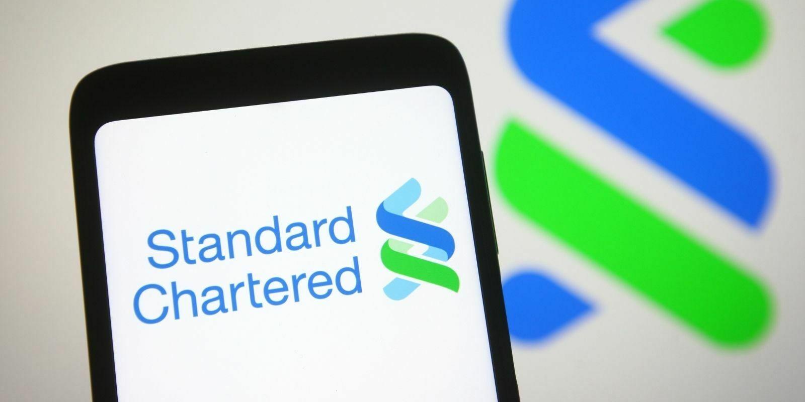 La banque britannique StanChart va lancer son propre exchange de cryptomonnaies