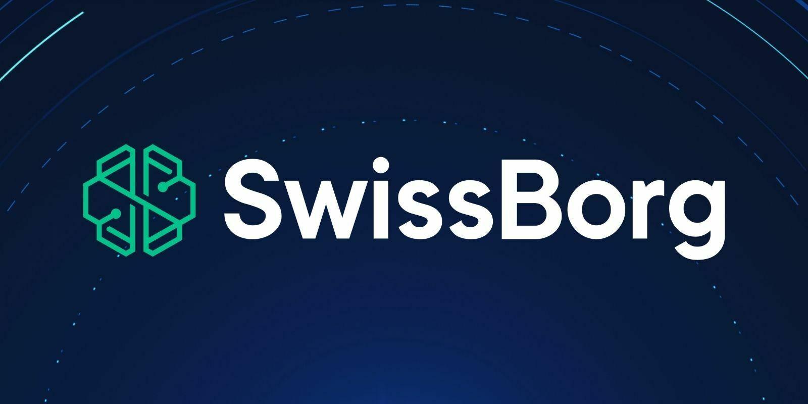 Avis et tuto sur SwissBorg (CHSB), une application crypto aux multiples fonctionnalités