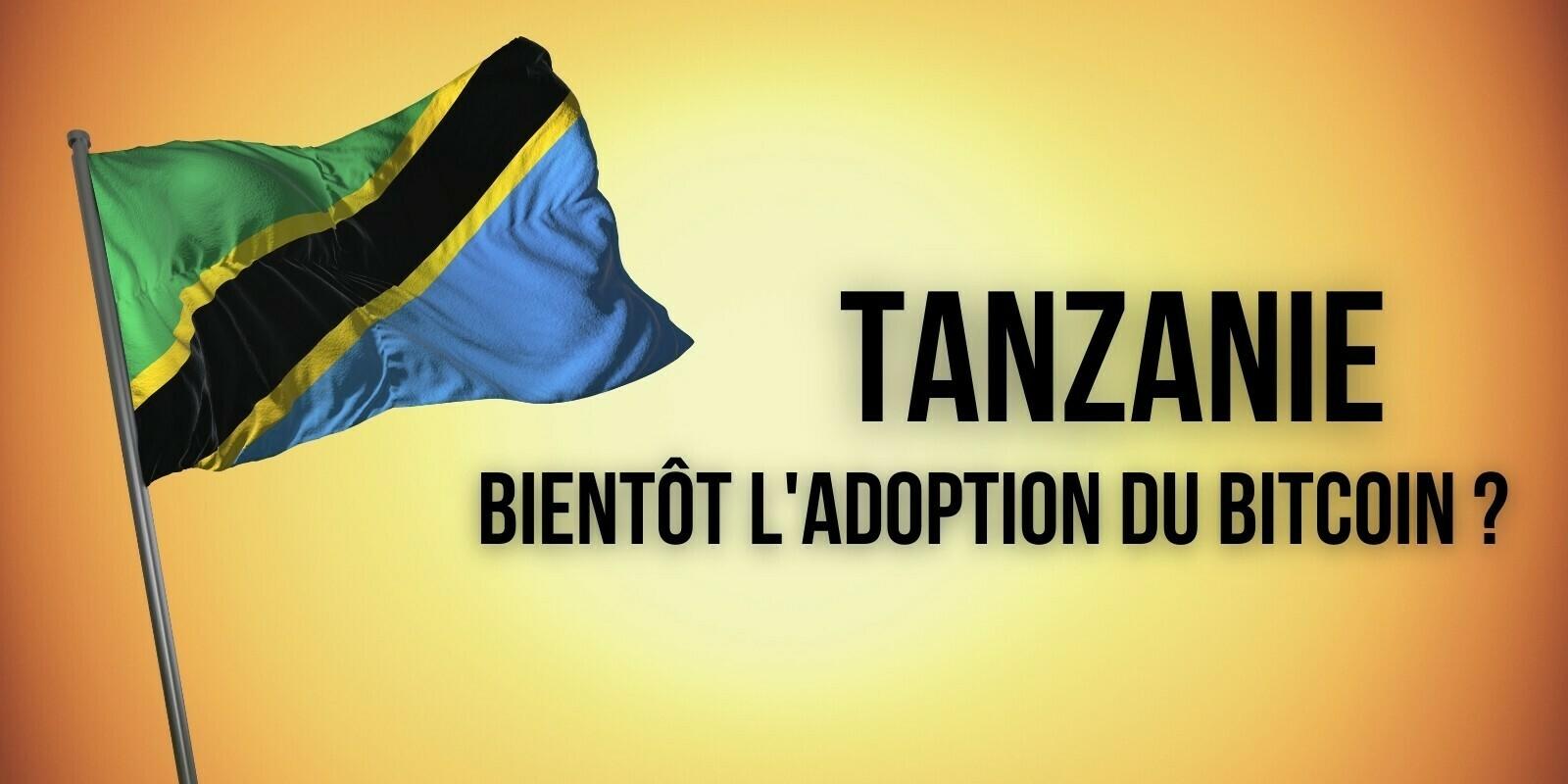 Tanzanie : la présidente incite à se préparer à l'adoption du Bitcoin et des cryptomonnaies