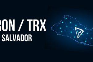 Tron (TRX) va ouvrir des bureaux au Salvador, selon Justin Sun