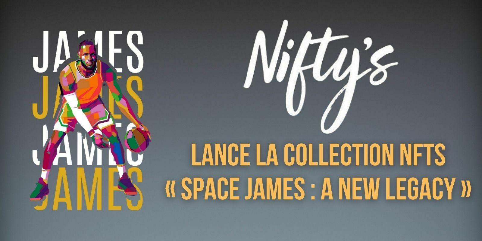 Nifty's lève 10 millions de dollars pour sa plateforme de médias sociaux axée sur les NFTs