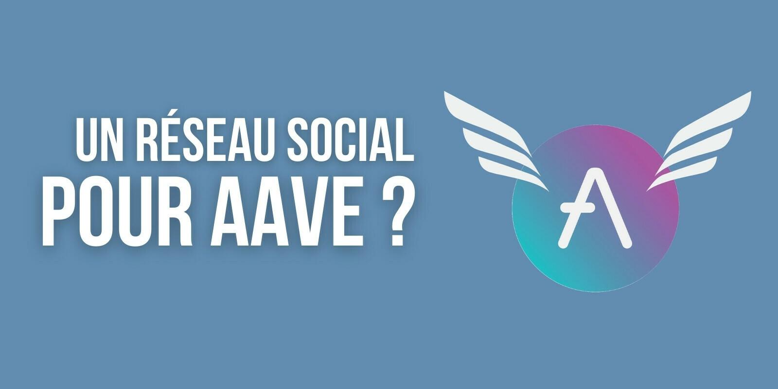 Aave lancera cette année une alternative à Twitter sur Ethereum
