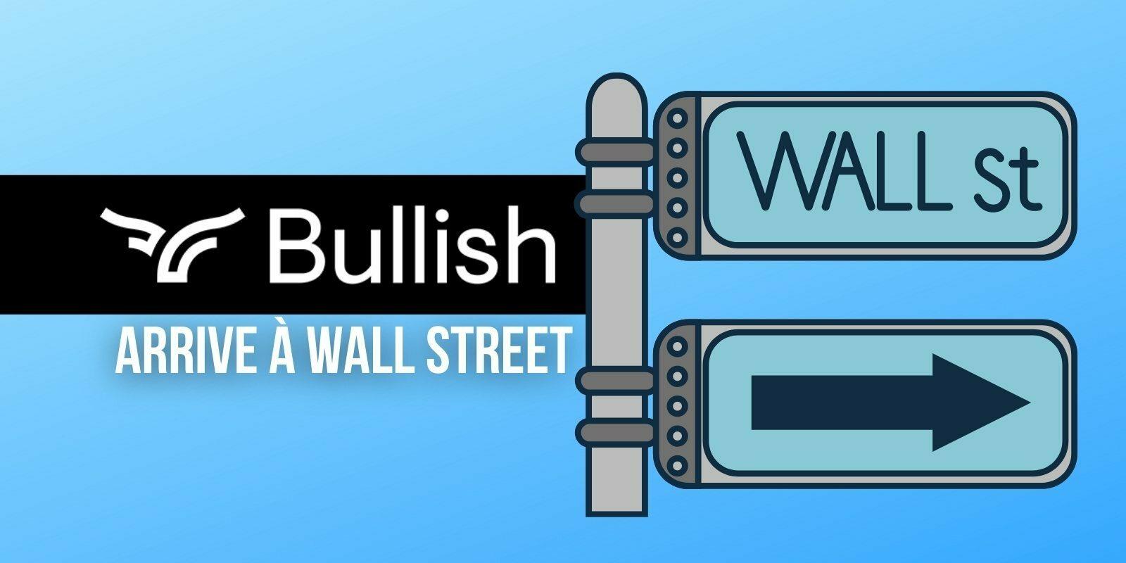Bullish : l'exchange de Block.one va entrer en Bourse – Le cours de l'EOS décolle