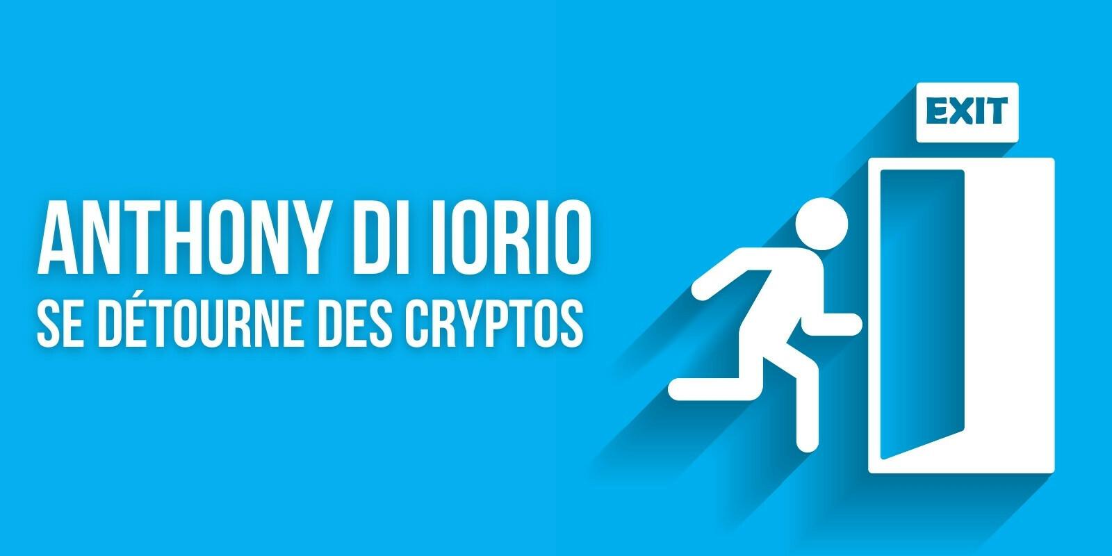 Un des cofondateurs d'Ethereum quitte le monde des cryptomonnaies par crainte pour sa sécurité