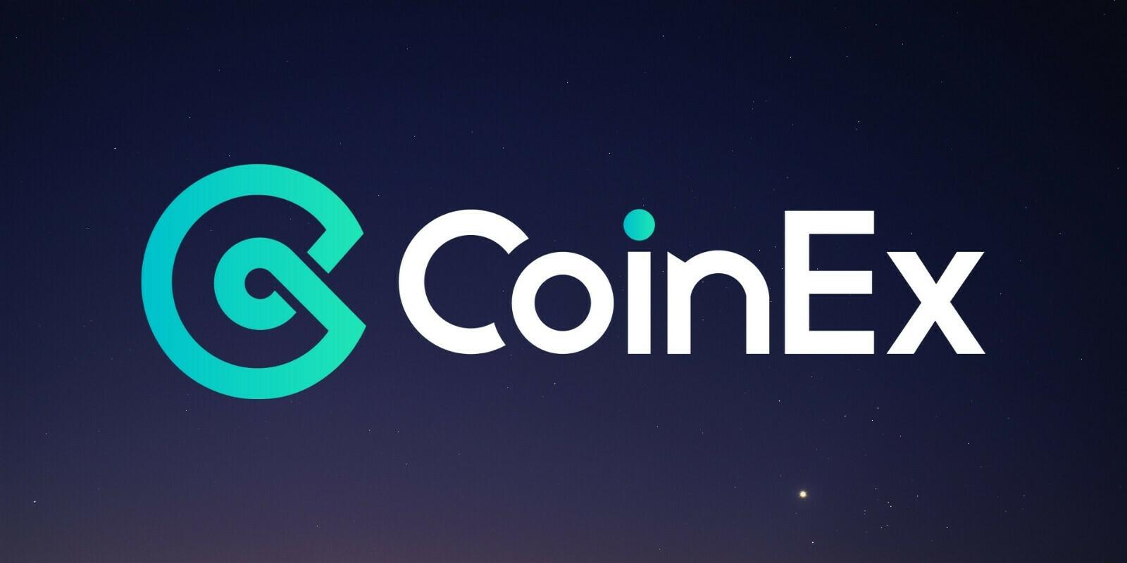 Avis et tuto sur CoinEx (CET), une plateforme complète pour vos cryptomonnaies