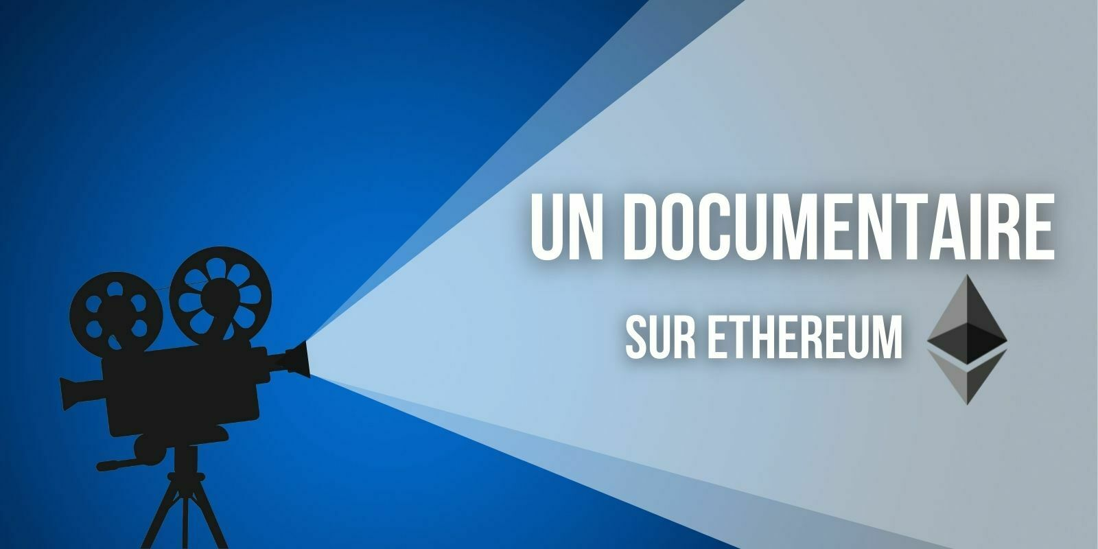 Le documentaire sur l'histoire d'Ethereum récolte 1,9 million de dollars en trois jours