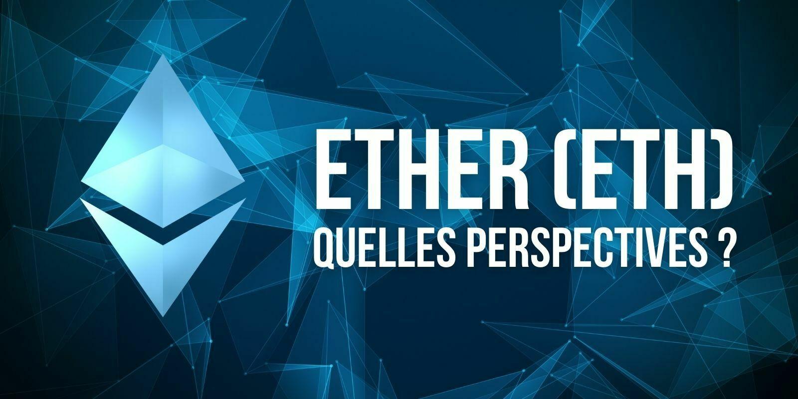 Les réserves d'Ether (ETH) sur les exchanges sont au plus bas depuis deux ans