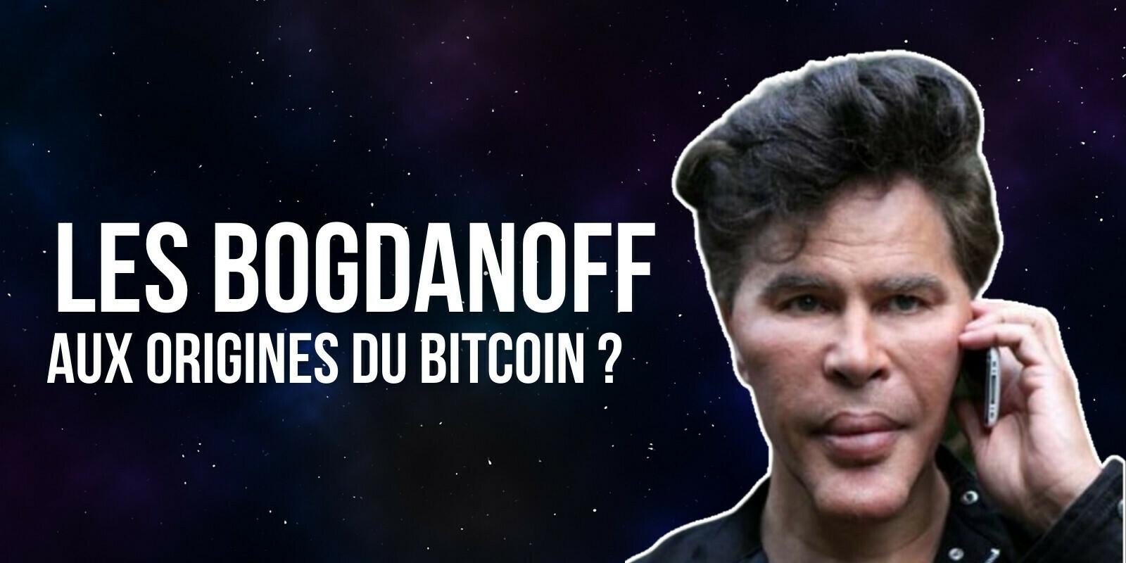 Les frères Bogdanoff affirment avoir participé à la création de Bitcoin (BTC) avec Satoshi Nakamoto