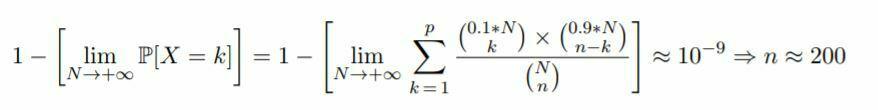 Loi géométrique