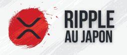 Une firme japonaise utilise le service de liquidité de Ripple – Le cours du XRP bondit