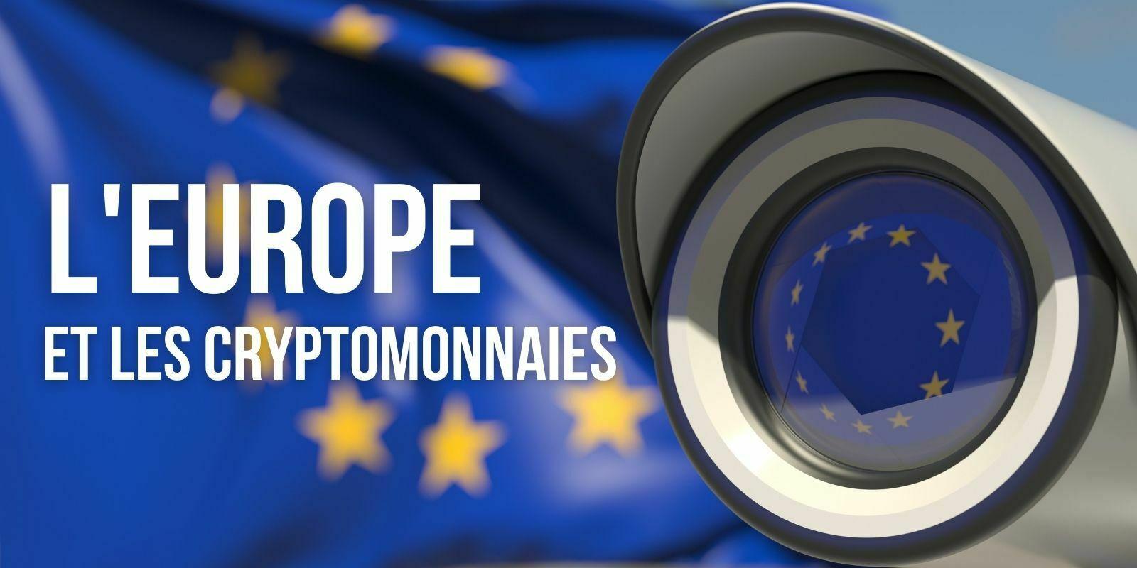 Union européenne: une nouvelle agence pour surveiller davantage les cryptomonnaies?