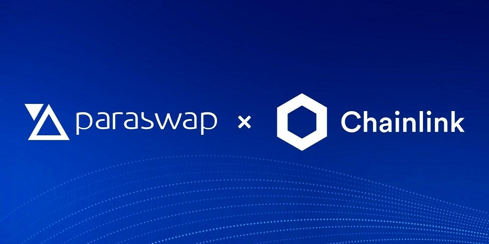 L'agrégateur de DEX ParaSwap prévoit d'intégrer les ordres à cours limité grâce aux Chainlink Keepers