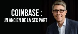 Un ancien cadre de la SEC quitte soudainement son poste chez Coinbase