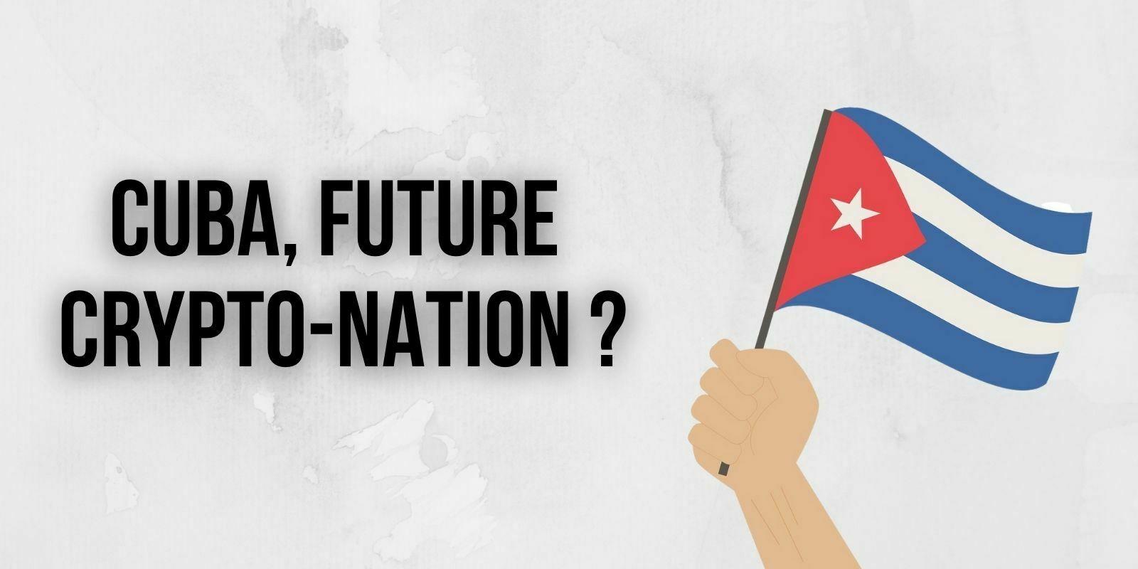 La banque centrale de Cuba va autoriser et réguler les paiements en cryptomonnaies