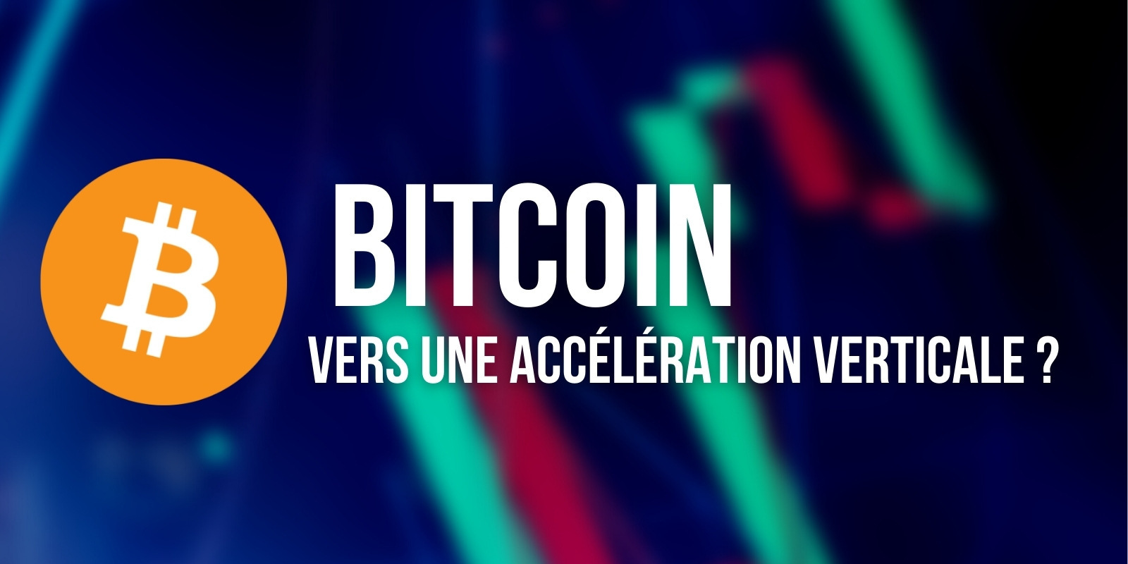 Bitcoin (BTC) – Le seuil « d'explosivité » des 48 000 dollars prêt à céder ?