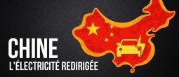 Interdiction du minage en Chine : l'énergie non utilisée dirigée vers le secteur de la voiture électrique