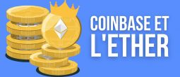 Le volume de l'Ether (ETH) dépasse celui du Bitcoin (BTC) pour la première fois sur Coinbase