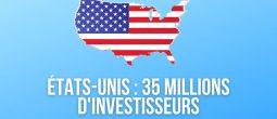 États-Unis : 11% des Américains auraient investi dans les cryptomonnaies selon un sondage
