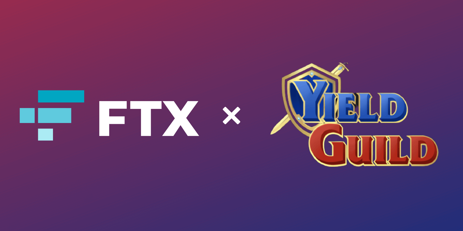 FTX signe un partenariat avec Yield Guild Games (YGG) concernant le jeu Axie Infinity (AXS)