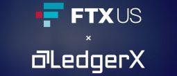 FTX.US capitalise sur les produits dérivés et fait l'acquisition de la plateforme LedgerX