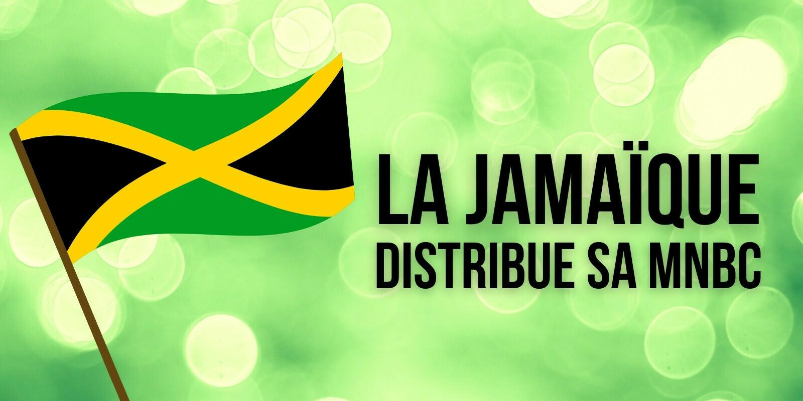La Jamaïque commence à distribuer sa monnaie numérique de banque centrale (MNBC)