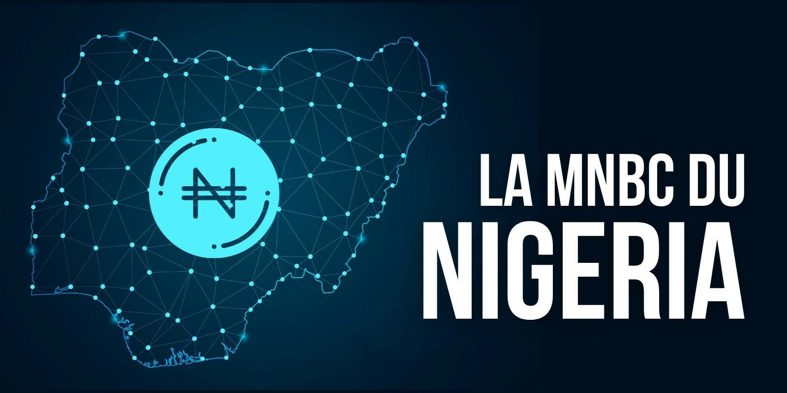 Nigeria: une monnaie numérique de banque centrale présentée dès 2021