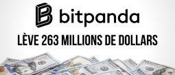 La plateforme Bitpanda lève 263 millions de dollars et part à la conquête de l'Europe