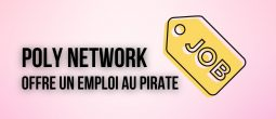 Poly Network propose un job de conseiller en sécurité au pirate qui a détourné 600 millions de dollars