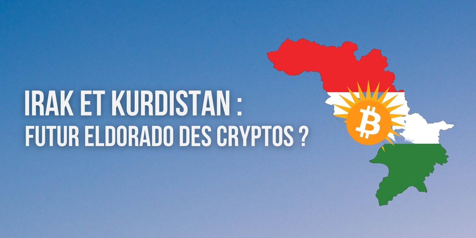 La popularité des cryptomonnaies ne cesse de croître en Irak et au Kurdistan