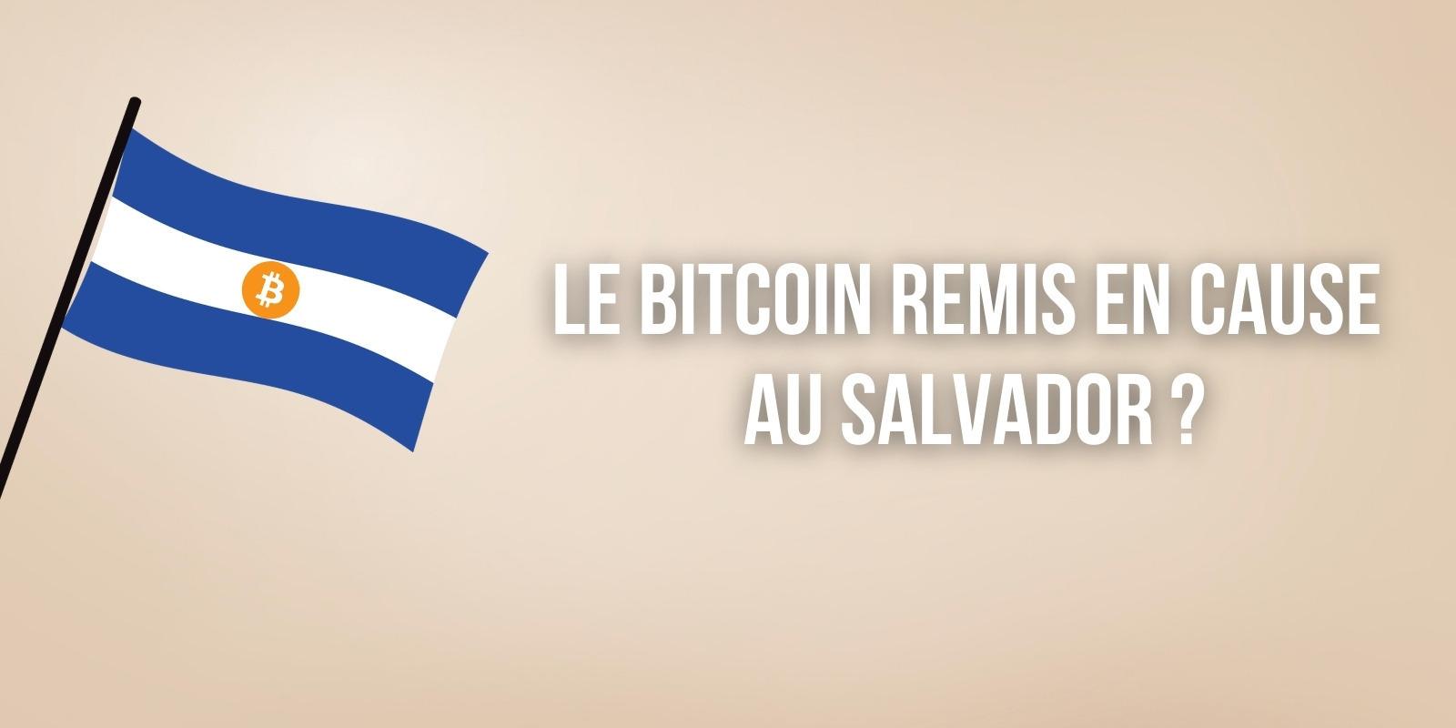 Le président du Salvador précise que personne ne sera obligé d'utiliser le Bitcoin (BTC)