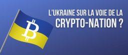 Ukraine : un projet de loi pour autoriser les paiements en cryptomonnaies