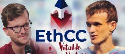 Vitalik Buterin : « It's time for Ethereum to move beyond financial applications »