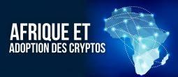 En Afrique, l'adoption des cryptomonnaies progresse, et elle ne vient pas seulement des institutionnels