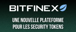 Bitfinex lance une nouvelle plateforme dédiée aux security tokens et liste l'EXO d'Infinite Fleet