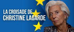 La vaine croisade de Christine Lagarde contre le Bitcoin (BTC) et les cryptomonnaies