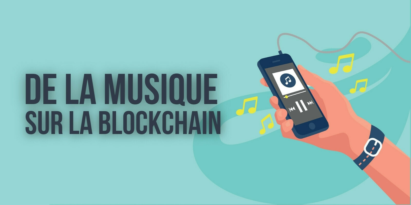 Katy Perry, les Chainsmokers & Nas investissent dans le projet blockchain Audius