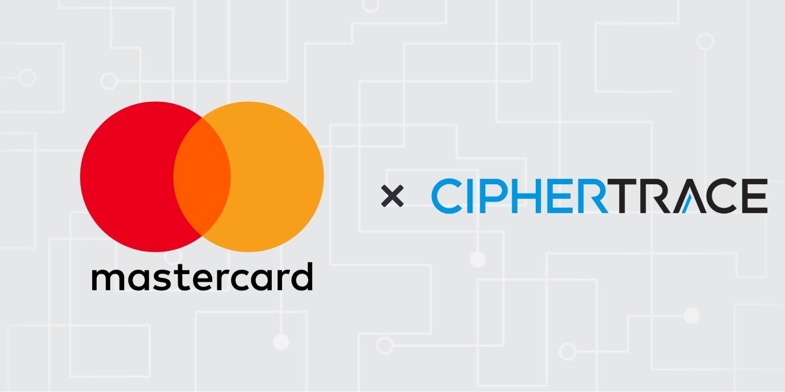 Mastercard fait l'acquisition de la firme d'analyse blockchain CipherTrace pour renforcer sa présence dans les crypto-actifs