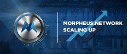 Morpheus.Network (MRPH), la plateforme blockchain accélère son développement et trouve de nouveaux partenaires