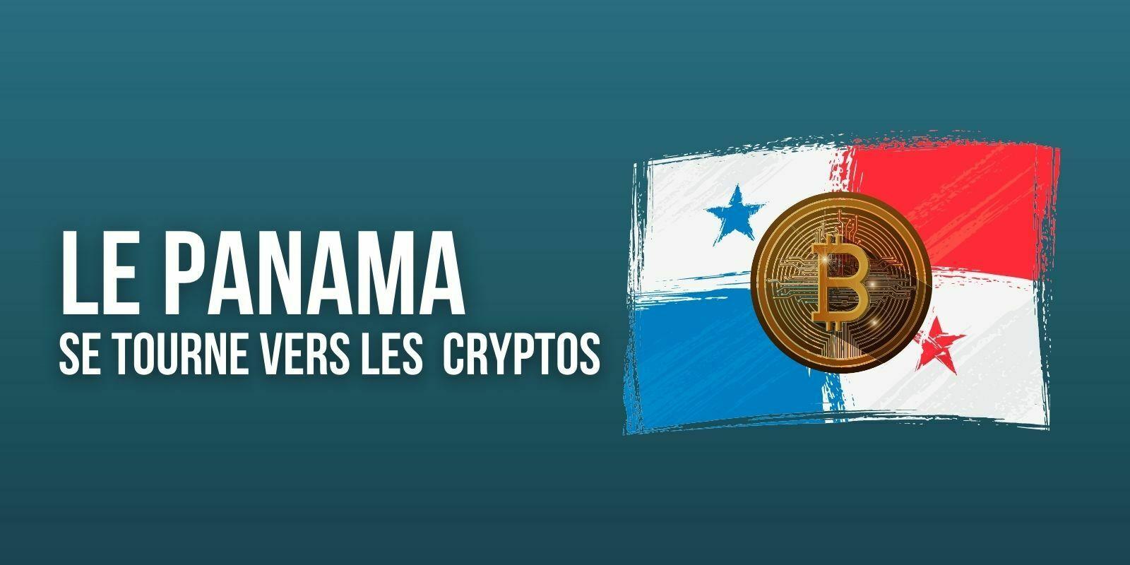 Le Panama envisage de reconnaître la cryptomonnaie comme moyen de paiement