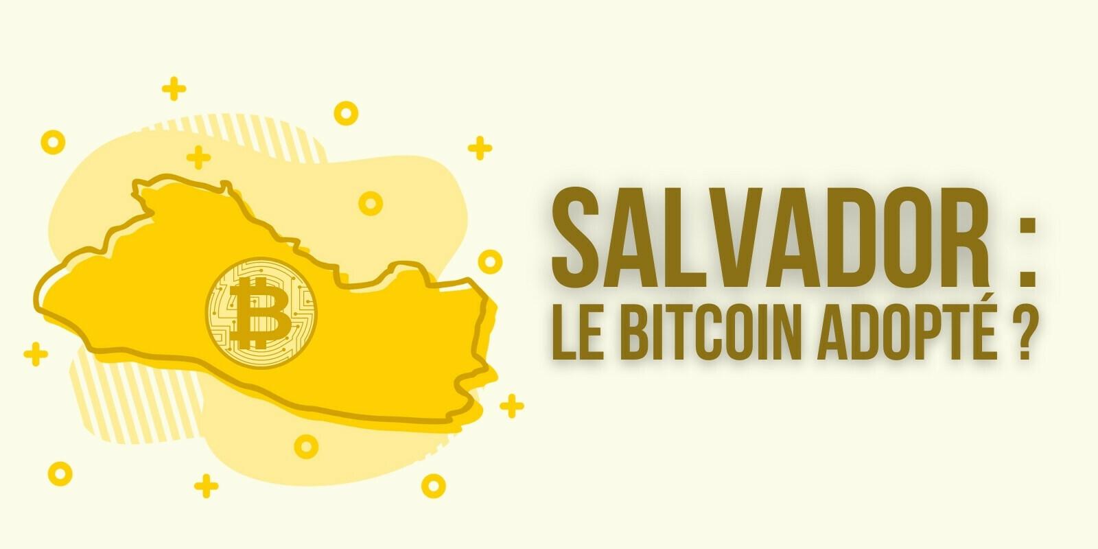 Plus d'un million de citoyens du Salvador utiliseraient désormais le Bitcoin (BTC) – Vraiment?