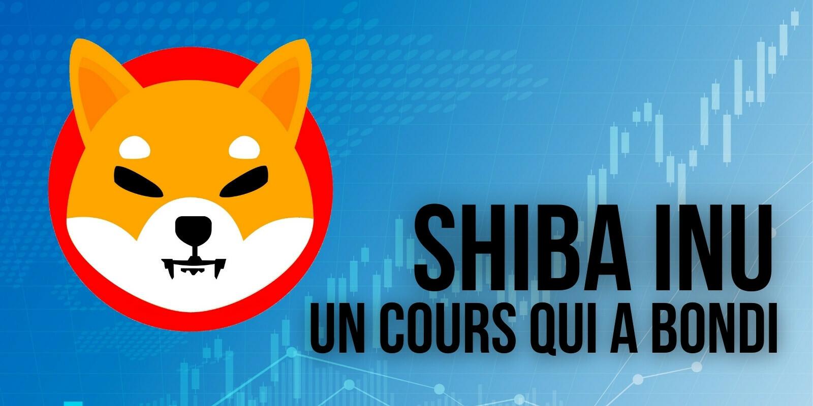 Coinbase ajoute Shiba Inu (SHIB) – Le cours bondit de nouveau