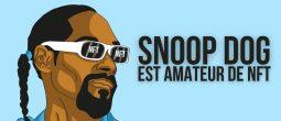 Snoop Dog révèle qu'il est le mystérieux investisseur en NFT Cozomo de' Medici