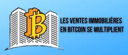 Cette société immobilière new-yorkaise va accepter le Bitcoin (BTC) comme moyen de paiement