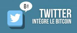 Twitter introduit les pourboires en Bitcoin (BTC) – L'intégration des NFT à venir