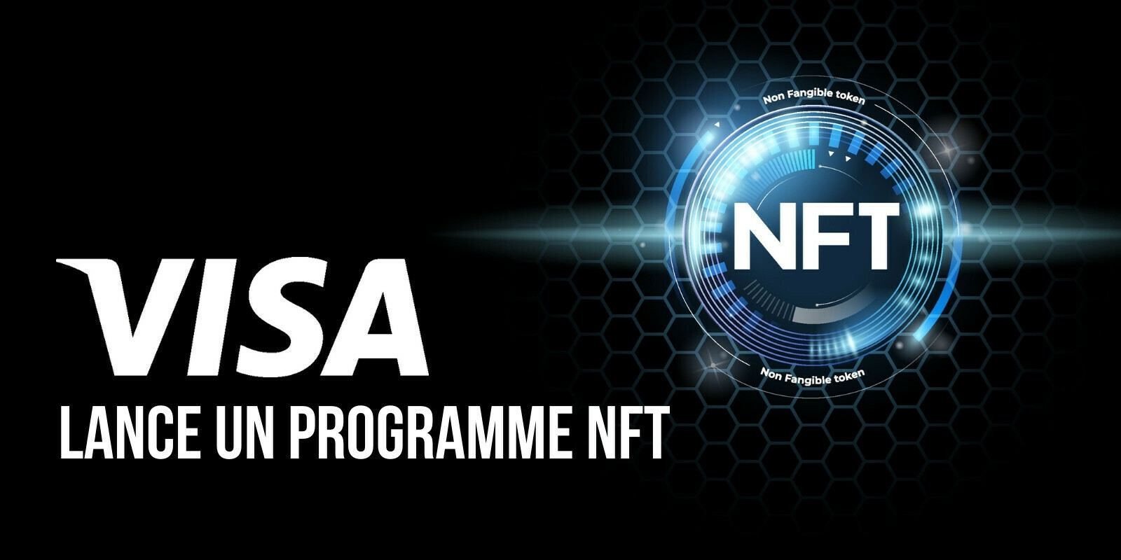 Visa lance un programme d'éducation aux tokens non fongibles (NFT)