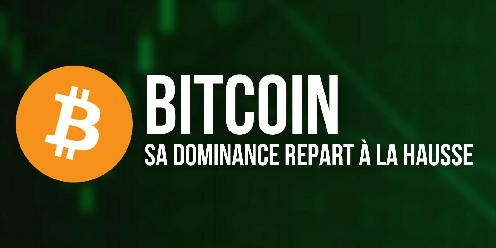 Bitcoin (BTC) – Un puissant rebond porté par les institutionnels ?