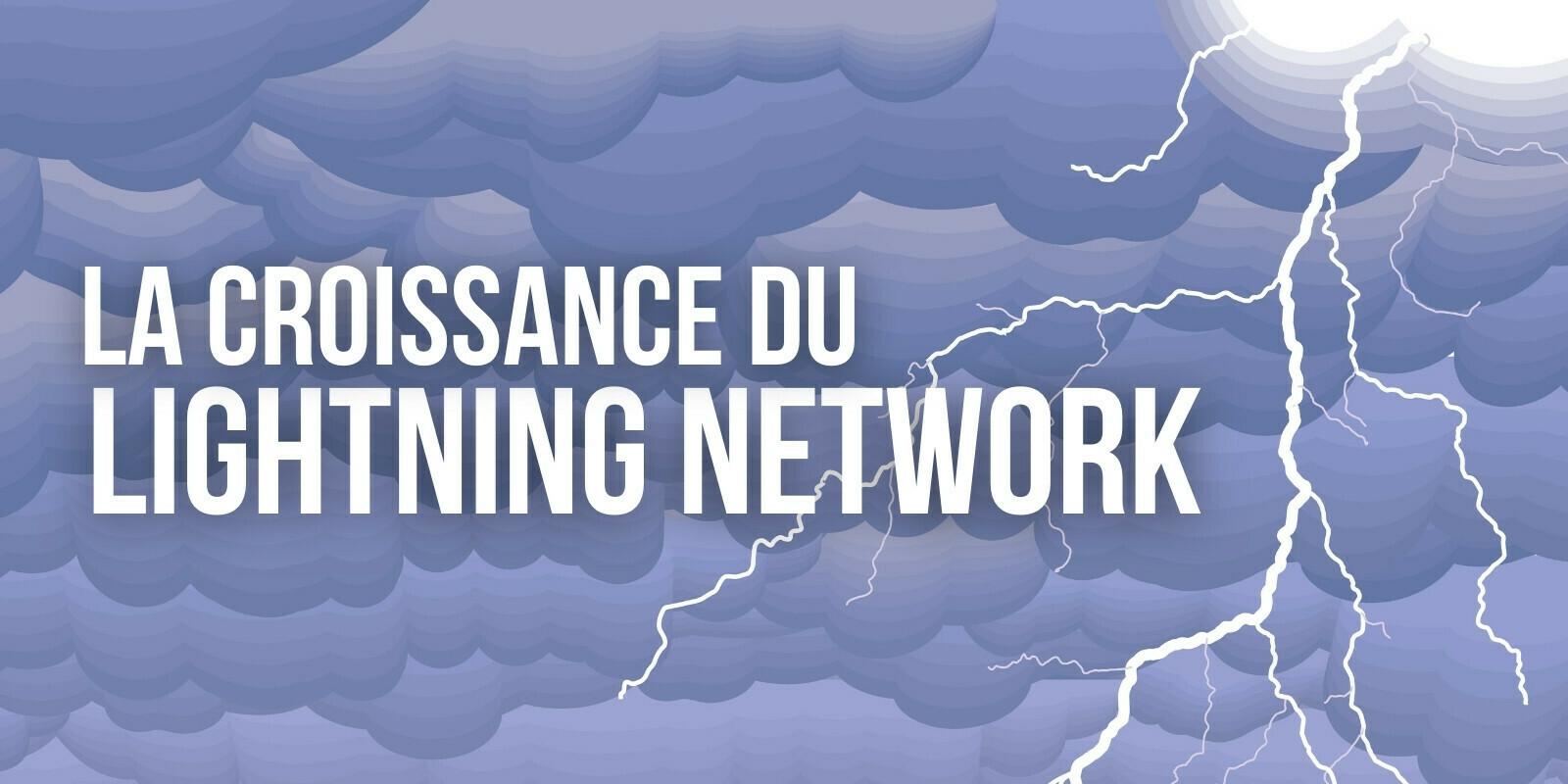 Le Lightning Network pourrait atteindre 700 millions d'utilisateurs d'ici à 2030, selon un rapport