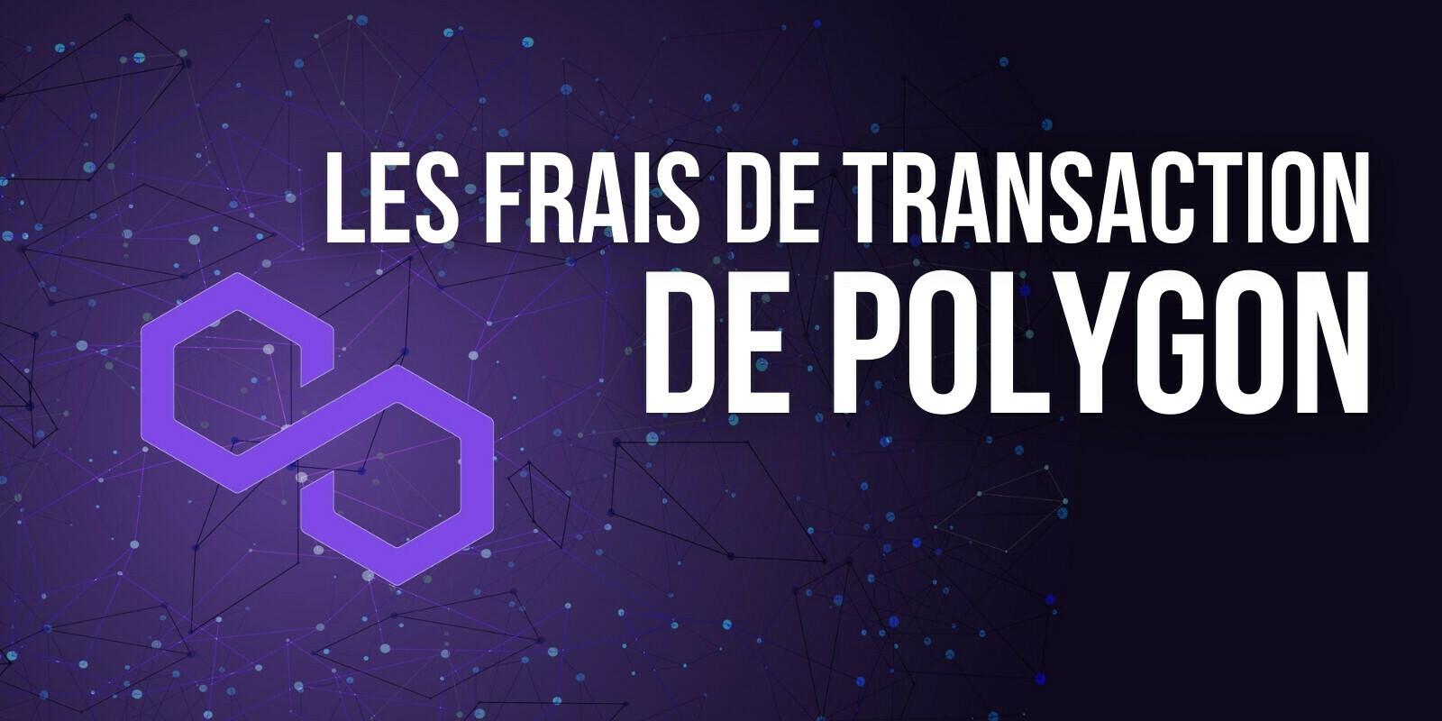 Polygon (MATIC): controverse autour de la récente hausse des frais de transaction