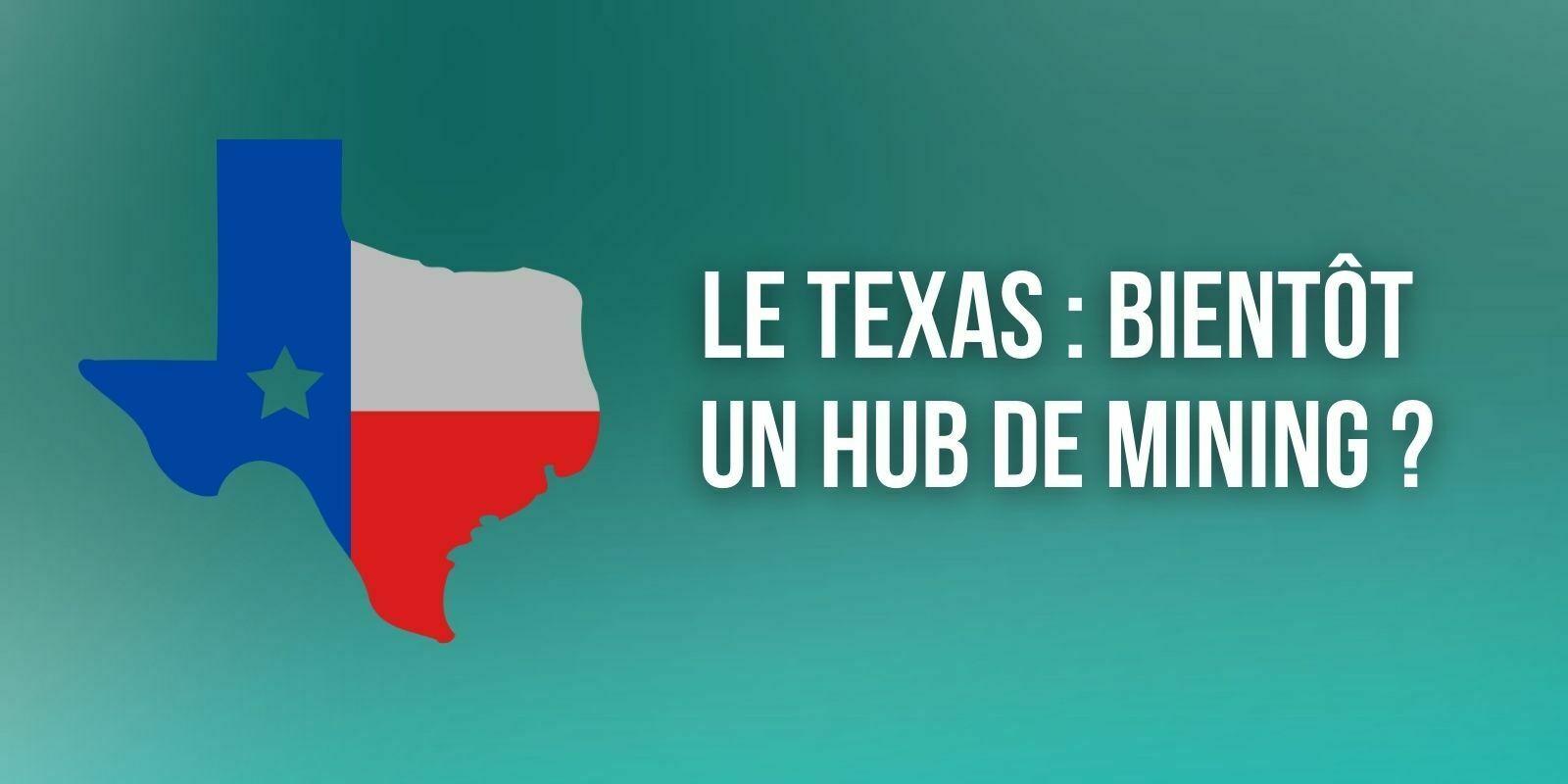Les ressources énergétiques du Texas, une opportunité pour Bitcoin (BTC) selon le sénateur Ted Cruz